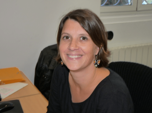 Mme Elise BRIARD Agent Administratif